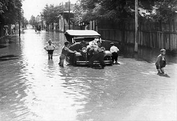 bucuresti_1927_inundatii